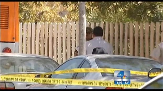 "[LA] Bus Shooting Costs MTA Community a ""Family Member"""
