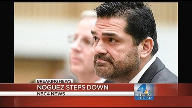 [LA] LA County Assessor to Take Leave of Absence Amid Scandal