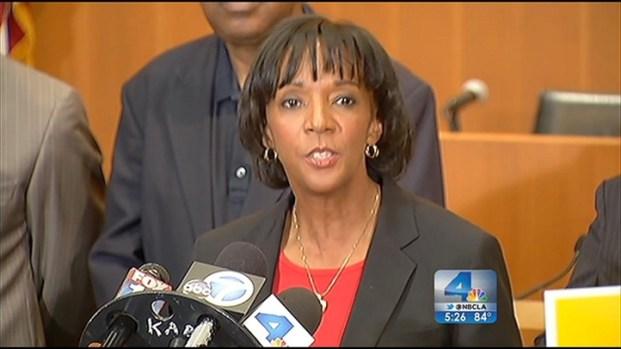 [LA] Lacey, Jackson Knock Out Trutanich in Race for LA District Attorney