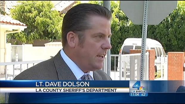 [LA] Deputies Serve Search Warrant in Case of Missing Fox Executive