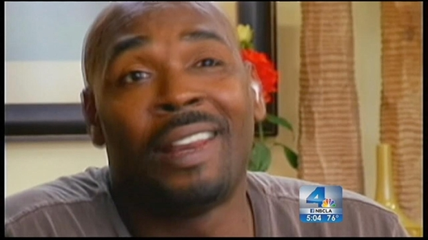 "[LA] Rodney King's Legacy: ""It's Hard to Tell"""