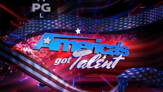 [LA] America's Talent goes Live