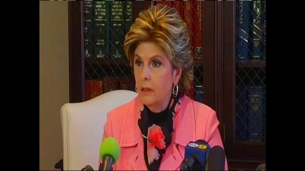 [DGO]Gloria Allred Discusses Resignation Deal