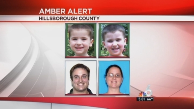 [MI] Boys Missing From Tampa May Be Heading to Or in South Florida: FBI
