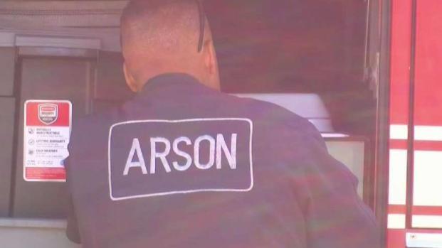 [LA] Arson Investigators Probe Cause of Getty Fire