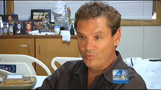 [LA] Blair Holliday Talks with Fred Roggin