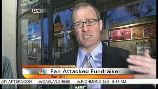 [BAY] Fundraiser for Injured Giants Fan