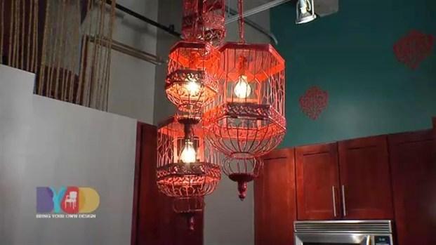 [LXTVN] B.Y.O.D: DIY Lighting