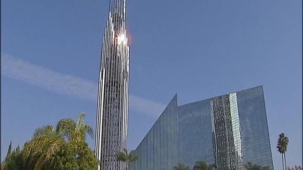 [LA] Judge Approves Sale of Crystal Cathedral