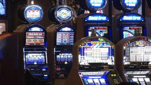 [LA] High Tech Gambling