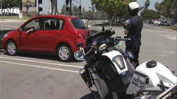 [LA] Costa Mesa's Police Chief Quits