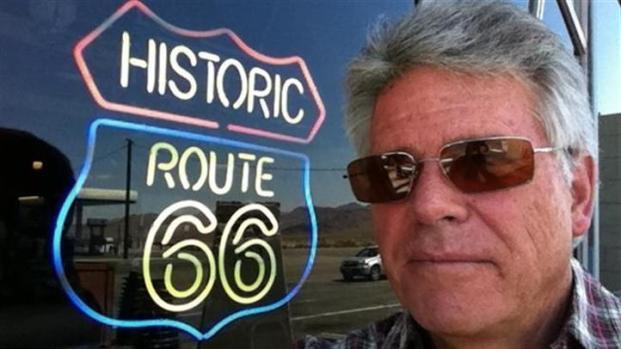 [LA] Chuck Henry Across America