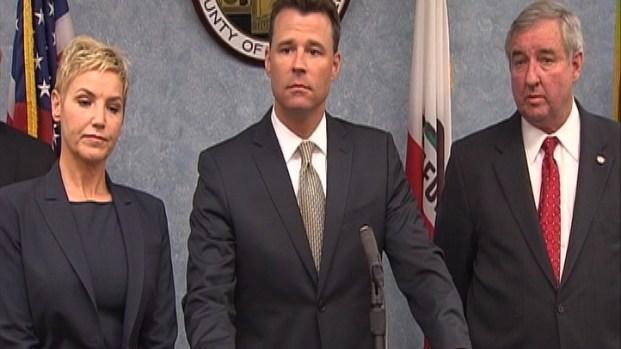 [LA] Prosecutors React to Murray Sentence