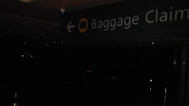 [DGO] Power Outage San Diego International Airport