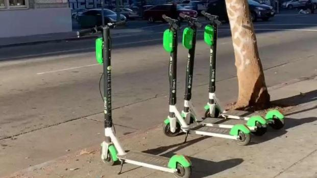 [LA] Do E-Scooters Have Privacy Issues?