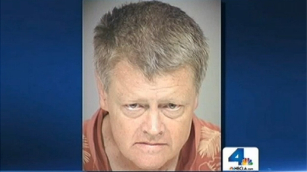[LA] Thousand Oaks Doctor Arrest Linked to Broader Drug War