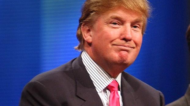 Donald Trump Finally Sells Mansion at Major Loss