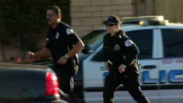Deputy Shot in Encinitas: Officials
