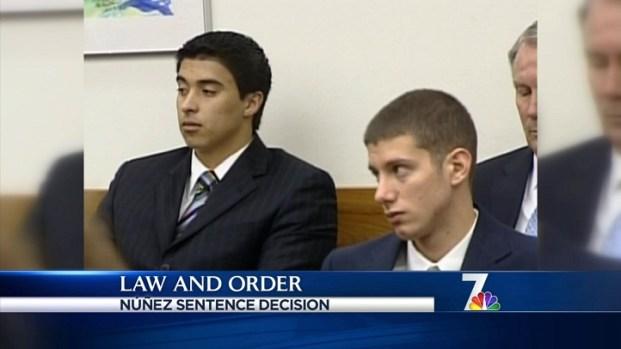 [DGO] Law and Order: Esteban Nunez