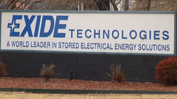[LA] Hearing Might Determine Future of Exide Plant