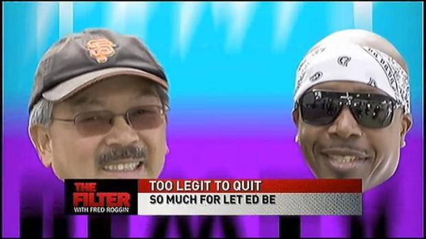 [LA] Ed Lee: Too Legit to Quit