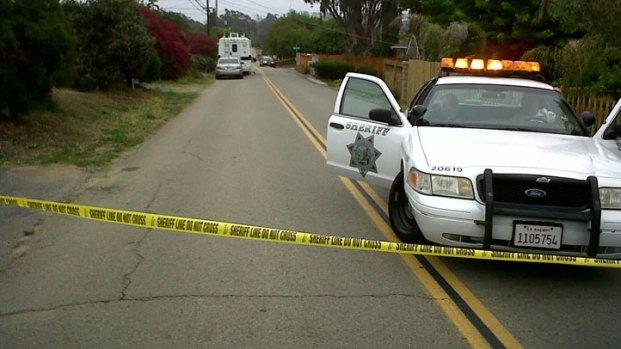 [DGO] Man Killed After Pursuit with Deputies