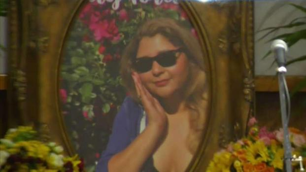 [LA] Family, Friends of Victim Gather 1 Year After Trader Joe's Shooting