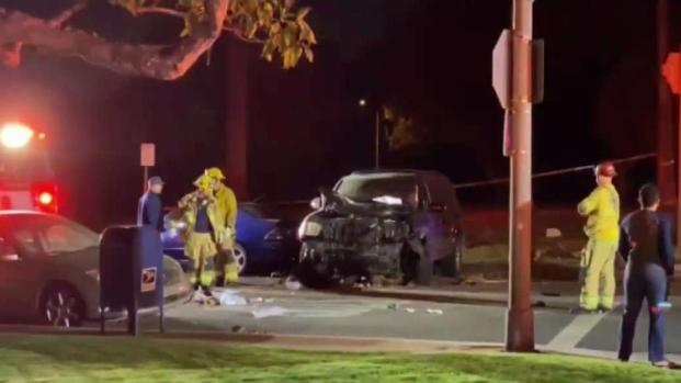 [LA] Father Killed in Suspected DUI Crash