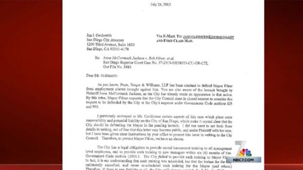 [DGO] Mayor Canceled Harassment Training: Report