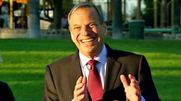 [DGO]Filner Pushing for Funds for San Ysidro Border Project