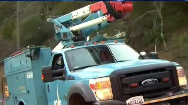 Weather Could Result in Power Shutoffs Across Southern California