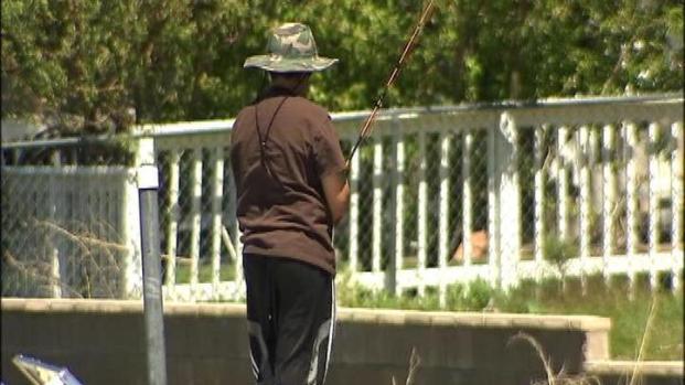 [LA] Fishing for Big Bucks