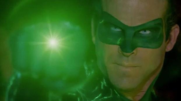"""[NATL] """"Green Lantern"""""""