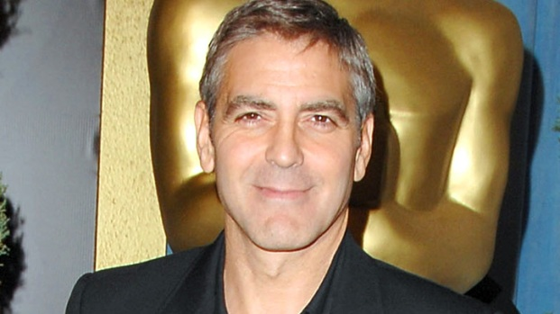 [NBCAH] George Clooney's Skydiving Bet With Viola Davis