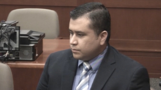 [MI] Judge Denies George Zimmerman's Motion to Delay Trayvon Martin Shooting Trial