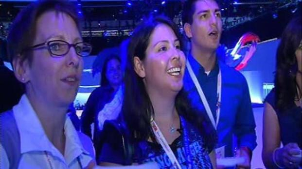 [LA] Girl Gamers Rock at E3