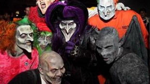 Frightful Halloween Fun