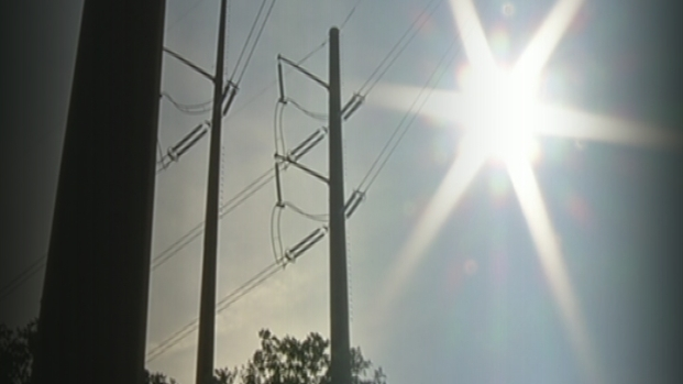 [LA] SoCal Heat Wave Could Threaten Power Grid