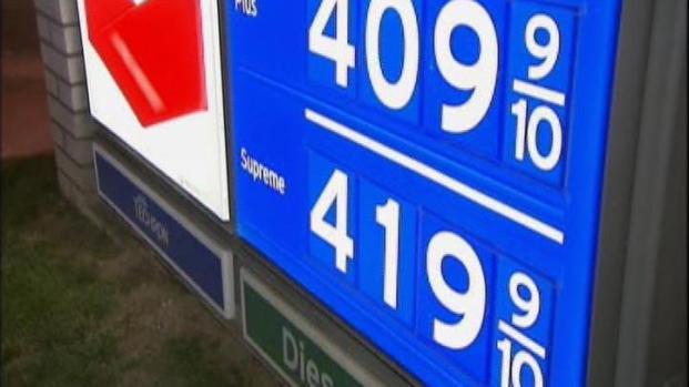 [LA] High Gas Prices Jeopardize Holiday Getaway