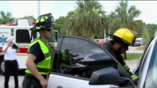 Summer Puts Danger of Hot Cars Into Sharper Focus
