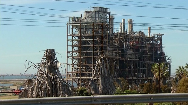 [DGO] Where to Watch the South Bay Power Plant Implosion