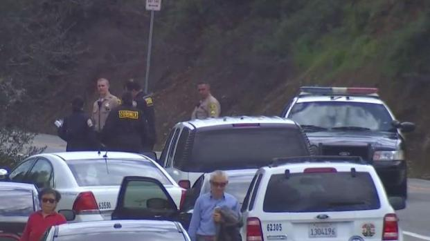 [LA] Vigil Held for Girl Whose Body Was Found in Duffel Bag