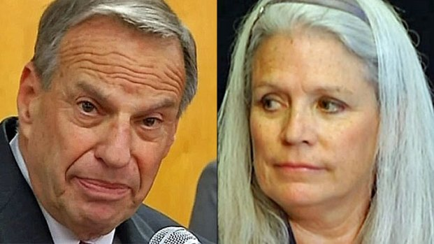 [DGO] City Leaders Take Collective Sigh of Relief with Filner Suit Settlement