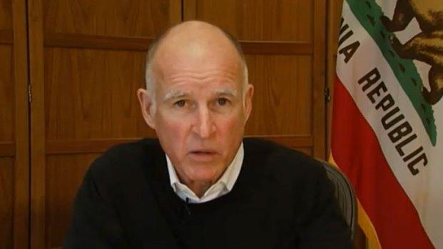 [LA] Gov. Brown Unveils His Revised Budget