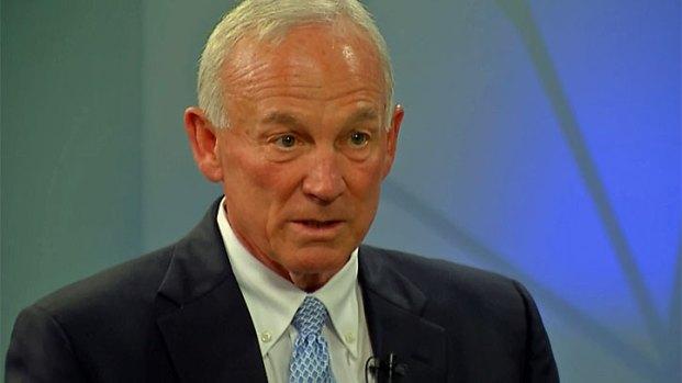 [DGO]Former Mayor Discusses Filner Scandal