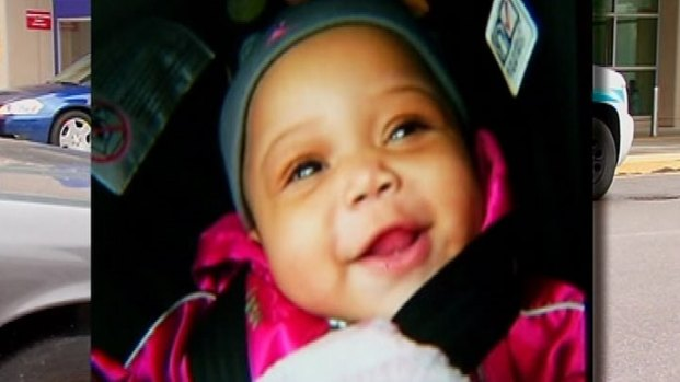 [CHI] Father, 6-Month-Old Daughter Shot, Wounded