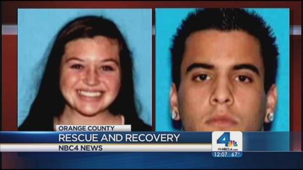 [LA] Hikers Recovering After Rescue From Trabuco Canyon