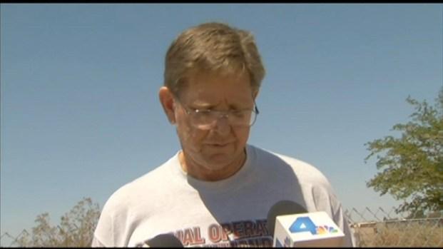 [LA] Husband of Mauling Victim Speaks Out