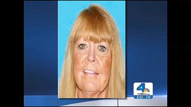 [LA] Search Continues for Missing Hiker in Big Bear