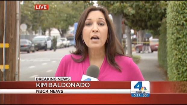 [LA] Santa Monica Police Piecing Together Multiple Crime Scenes